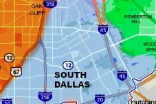 South Dallas